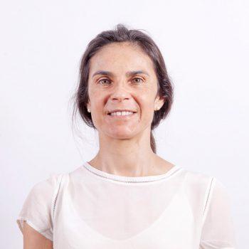 Beatriz Vanessa Guzmán Pérez