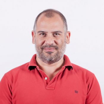 Francisco Javier Amador Morera
