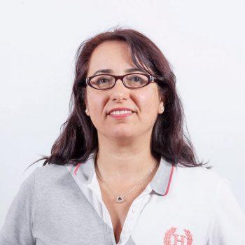 Inmaculada Sandra Fumero Dios