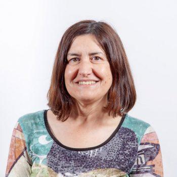Juana Fuentes Perdomo