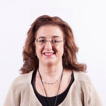 María Victoria Pérez Monteverde
