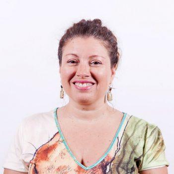 Sara García Cuesta